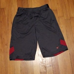 RUSSELL BOYS SHORTS